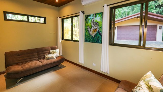Casa Bambu - Bonus Room