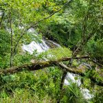 30 Acre Waterfall Property Near San Isidro