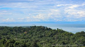 Stunning Ocean View Land Parcel Overlooking the Surf at Punta Achiote