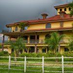 111 Acre Luxury Estate in San Isidro