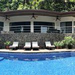Home with pool Near Guapil Beach