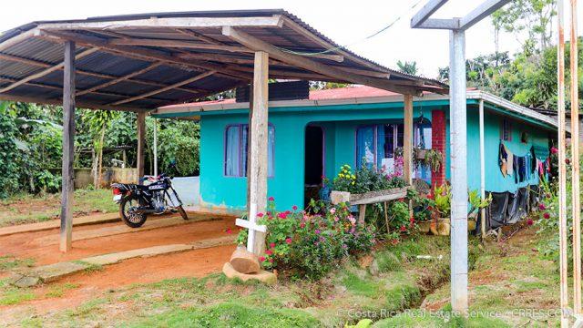 Caretaker's Home