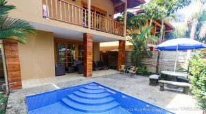 Beach Townhouse within Walking Distance to Playa Dominical