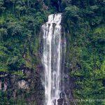 Diamante Waterfall
