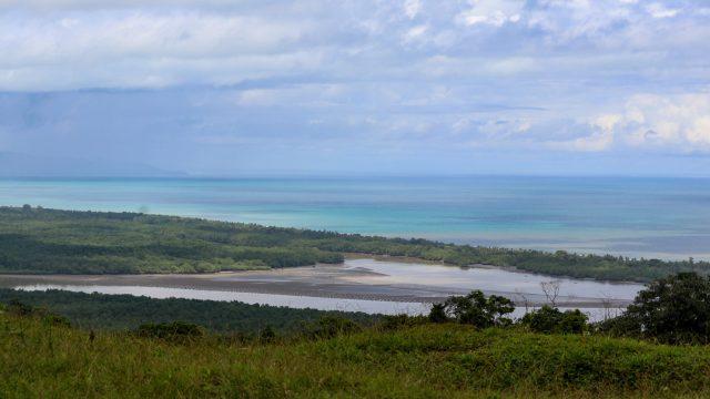 Coto River View