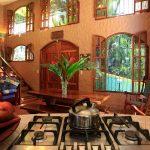 Tropical Home