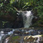 Waterfall Morete River, Uvita, Costa Rica