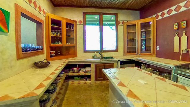 Home with Spacious Kitchen