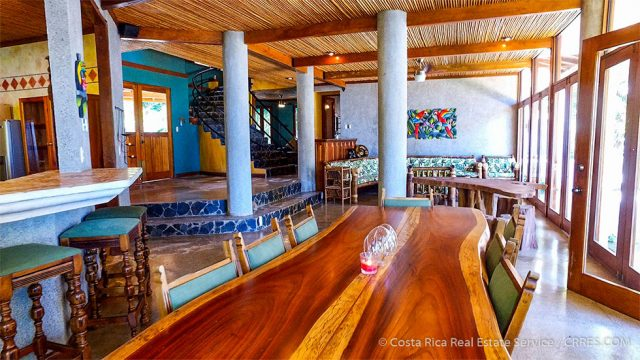 Hospitality Business Opportunity in Dominical