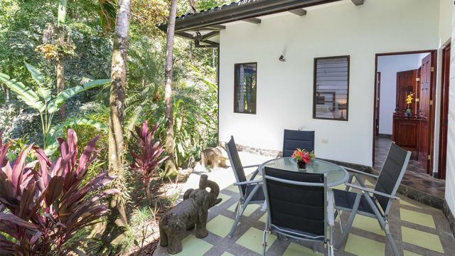 Income Producing Vacation Home in Uvita