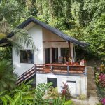 Home in Uvita with Private Guest Home