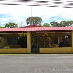 Home in San Isidro with Easy Access