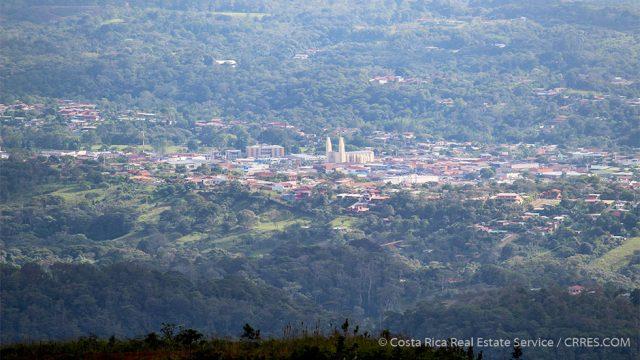 San Isidro City Views