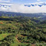 San Isidro del General Valley