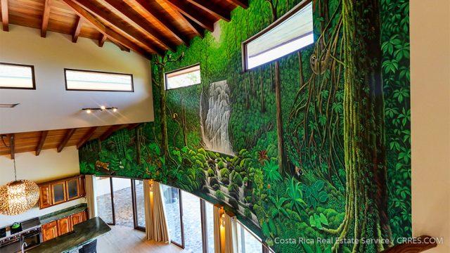 3D Landscaping Murals