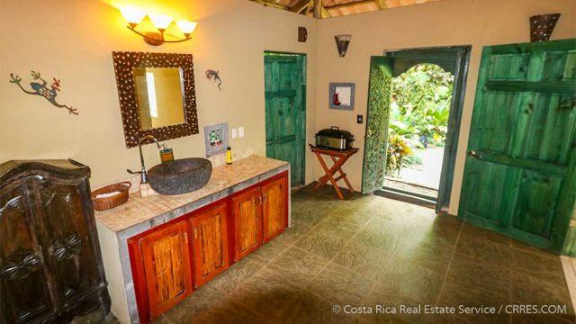 Resort Spa Facilities