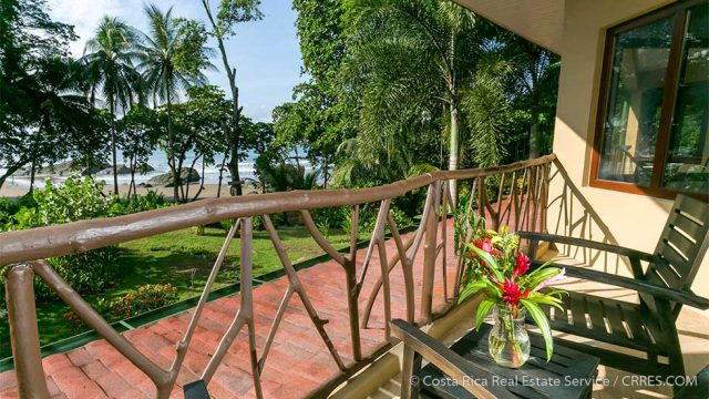 Homes in Dominical with Ocean View