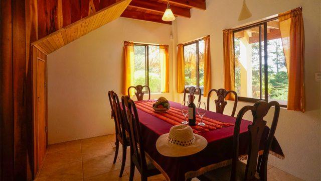 Home in Tinamastes