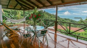 Four-Bedroom Home in Manuel Antonio with Views of Paradise
