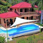 Ojochal Rainforest House