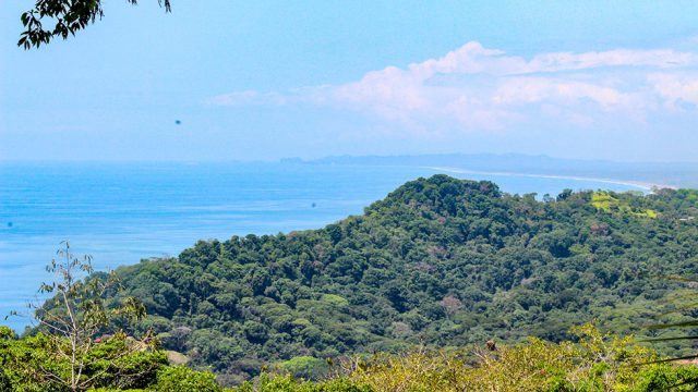 Views of Manuel Antonio