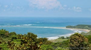 Affordable Ocean View Home Sites in Uvita Bahia Ballena