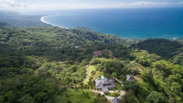Luxury Estate in Costa Verde Estates Dominical