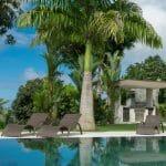 Resort Style Ambiance