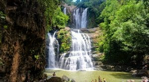 Eco-tourism Opportunity: Nauyaca Waterfall Property & Restaurant