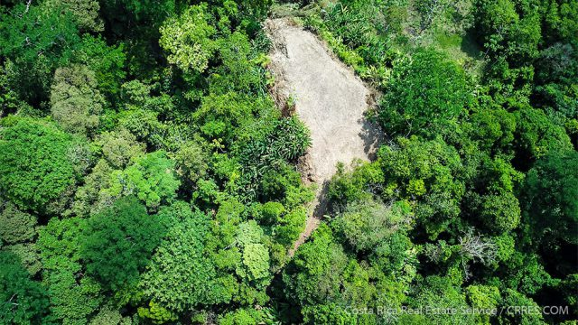 12.5-Acre Land Parcel in Uvita