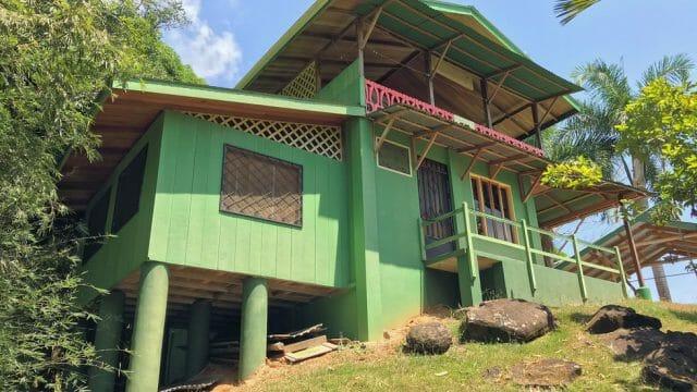 Tropical Home Uvita