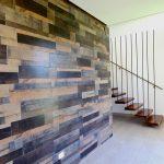 Beautiful Wood Detailing