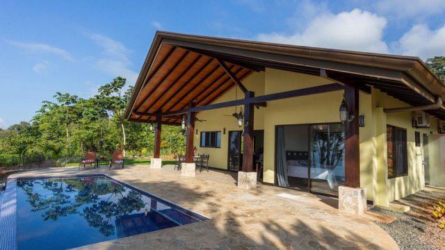 Home in Costa Verde Estates Dominical