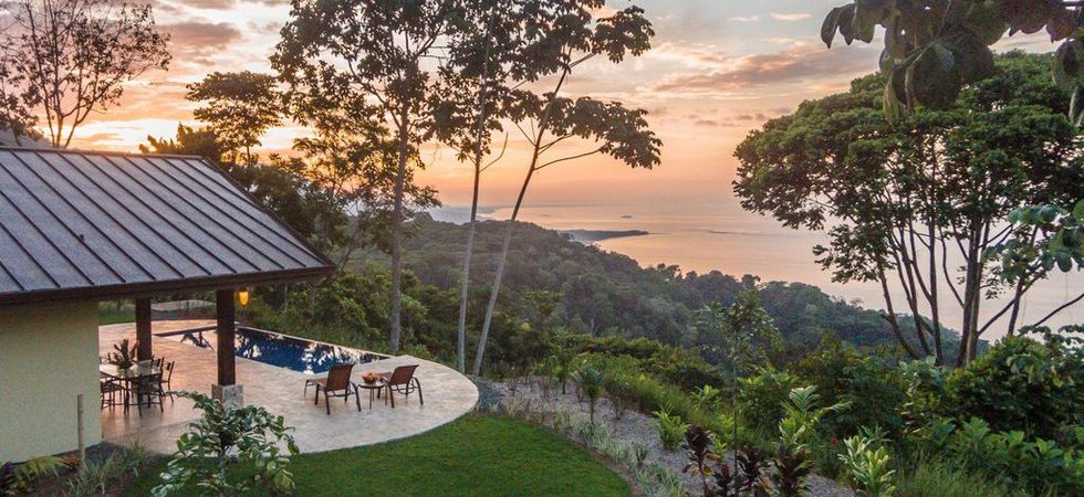 High-End Location in Dominical