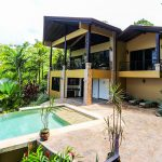 Quality Home in Uvita