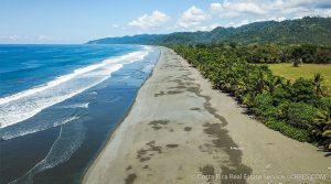 The Largest Beachfront Property for Sale in South Pacific Costa Rica