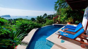 Fantastic Income Producing Luxury Home in Manuel Antonio