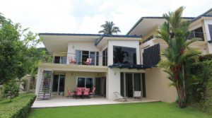 Beautiful Villa with Expansive Ocean View Minutes from Uvita