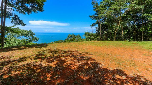 Costa Verde Ocean View Lot