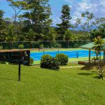 High-End Amenities with Tennis Court