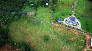 Affordable Estate Sized Lot in La Bonita Close to San Isidro del General