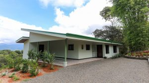 New Single Level Home in Platanillo with Creek and Mountain Views