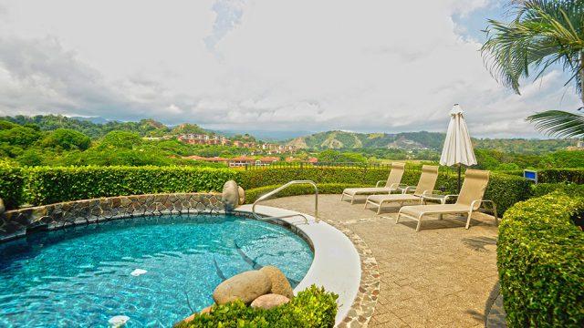 Access to Resort Amenities