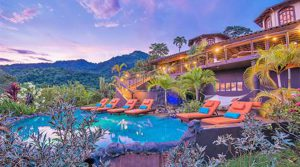Unparalleled Mansion with Panoramic Views in Tres Rios