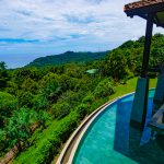 Balconies with Ocean Views