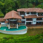 Ocean View Estate Home in Dominical