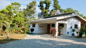 Mountain Home in Alfombra with Fish Nursery and Freshwater Streams