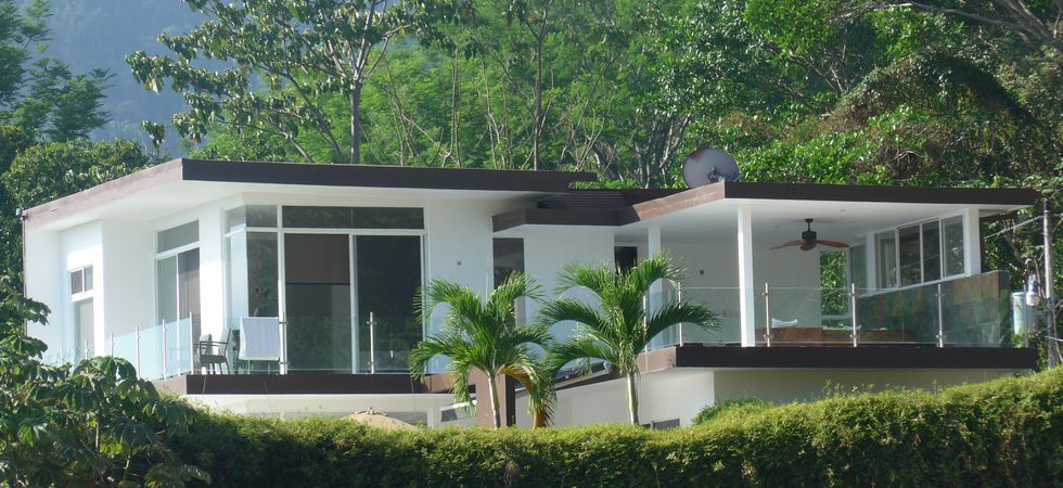 Furnished Villa Close to Uvita and Dominical