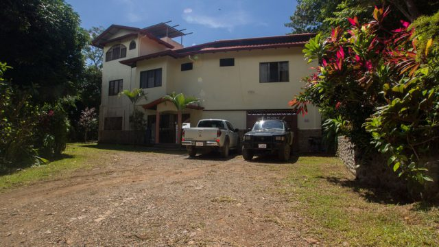 1.8 Acre Property in Ojochal