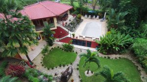 Affordable 5 Bedroom Home with Pool and Gardens In Ojochal